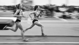 nic and pj running